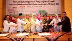 Pembiayaan Kredit untuk RSUD di DKI Jakarta