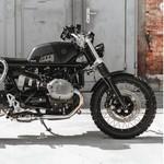 Pakai Moto Kit Ini Modif Moge 2 Jam Selesai