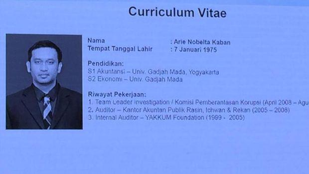 Rombak Direksi, Direktur Keuangan PGN Berasal dari KPK