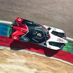 Anies Tutup Jalan Sekitar Monas Seminggu Buat Formula E