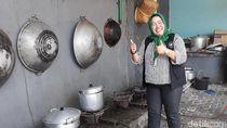 Sama-sama Bisnis Katering, Wanita Ini Siap Duet Bareng Gibran di Pilkada Solo