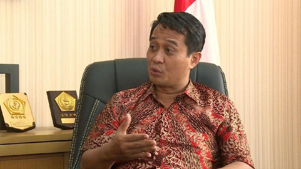 Kutuk Keras Aksi KKB, IDI Minta Nakes di Papua Ditarik ke Tempat Lebih Aman