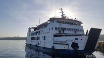 Kapal Penyeberangan Dongkrak Kunjungan Wisata di Rote