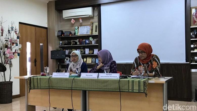Komnas Perempuan Nilai Pembahasan RUU PKS Belum Beri Akses Keadilan