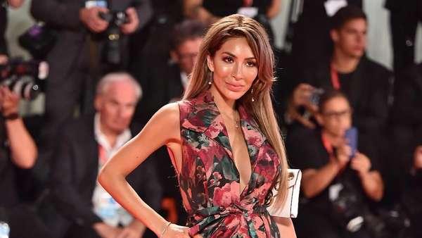 Duh, Aktris Ini Hampir Ekspos Bagian Intimnya di Red Carpet