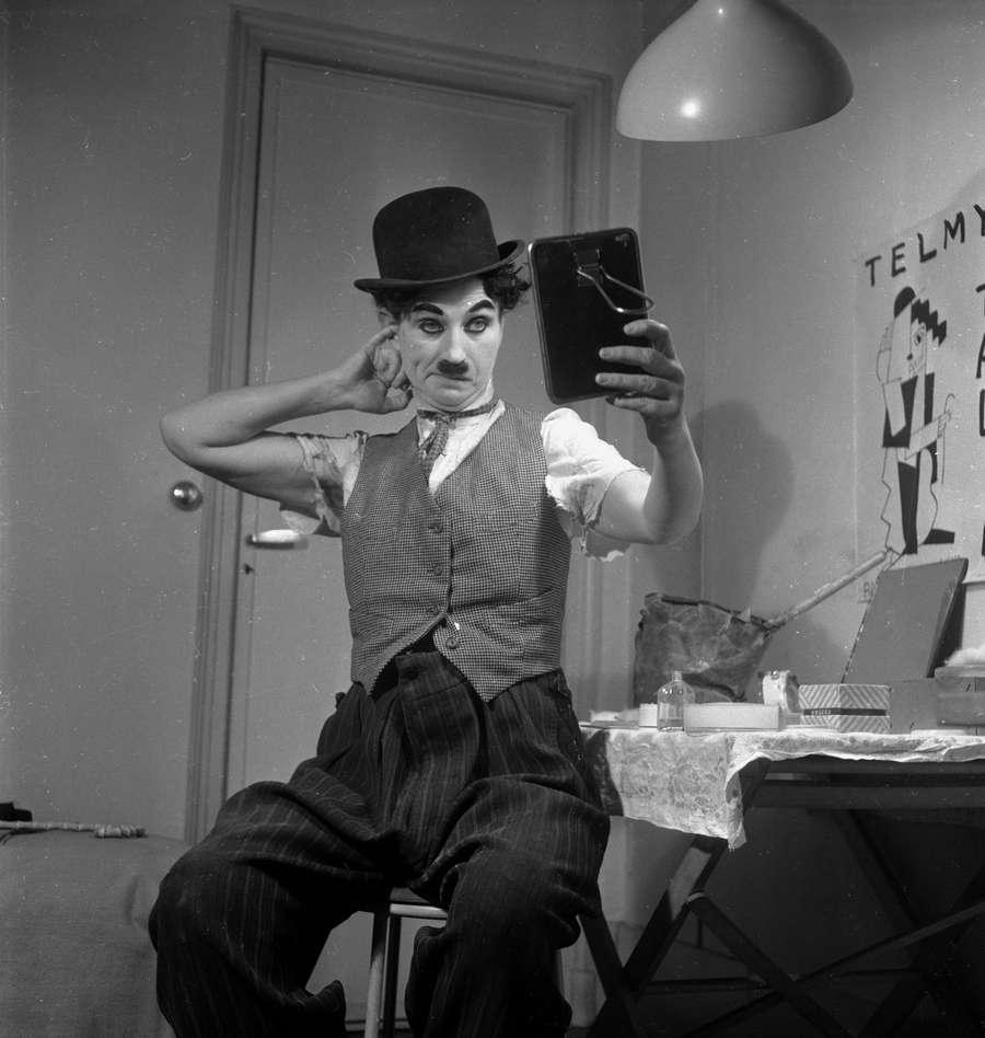 Charlie Chaplin dan Lainnya yang Diblacklist karena Dituding Komunis