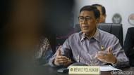 Sengkarut Cerita Wiranto Tagih Piutang Dolar Singapura Basi