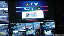 Korlantas akan Uji Coba Smart SIM Sebelum Resmi Diluncurkan