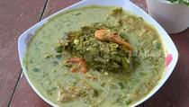 Kuah Pliek U, Kuliner Aceh untuk Jaga Stamina