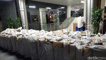 Bea Cukai Bongkar Peredaran Rokok Ilegal Rp 1,6 M dari Jepara