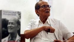 Kisah Inspiratif Mangku Sitepoe, Dokter Bertarif Rp 10 Ribu di Jaksel
