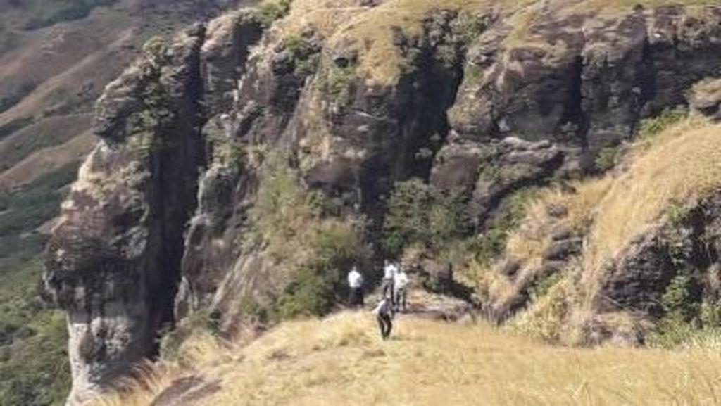 Penuturan Warga Fiji yang Temukan Bayi Sendirian di Pegunungan