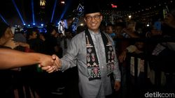 Anies Beberkan Pencapaian 2 Tahun di DKI: Rumah DP Rp 0 Hingga Trotoar