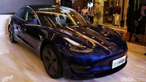 Dp 0 Persen Untuk Mobil Listrik Ada Model Apa Saja Yang Dijual Di Indonesia