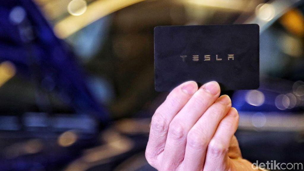 Tesla Siap Suplai Baterai Mobil Listrik untuk Merek Lain