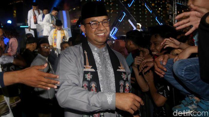 Gubernur DKI Jakarta/Foto: Agung Pambudhy