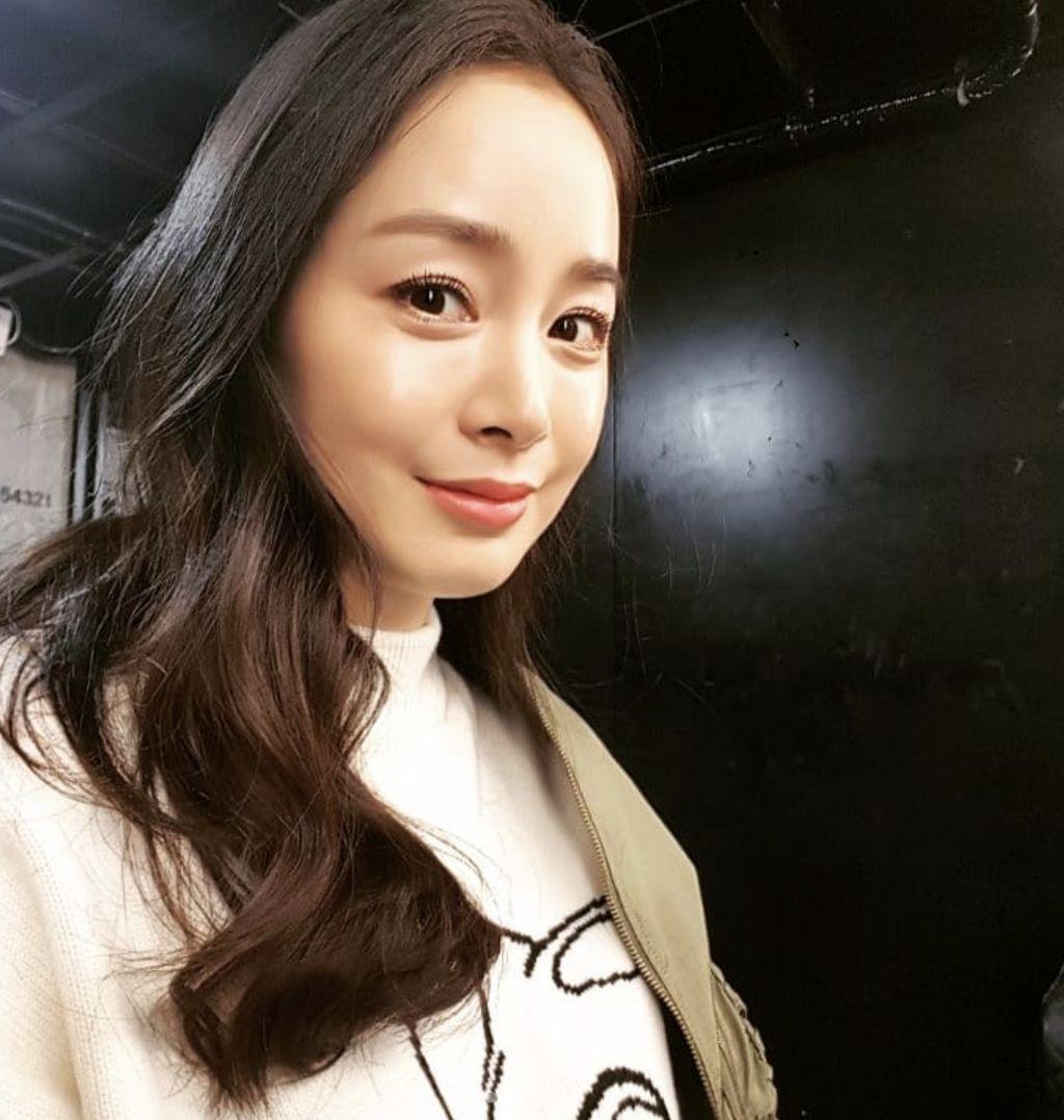 kim tae hee (Instagram/TAEHEE KIM)