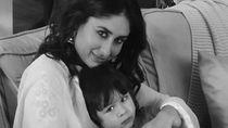 Foto: Anak Kareena Kapoor Punya Mobil Rp 1 M di Usia 2 Tahun