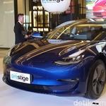 Importir Tesla Tanggapi Mobil Listrik di Jakarta Bebas BBN-KB