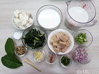 Resep Sayur : Sayur Cabe Ijo