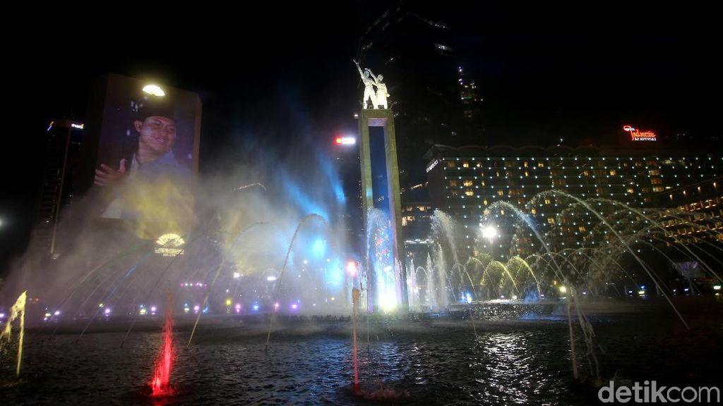 Tausiah Ulama Jawaban DKI Diingatkan PA 212 Tak Hura-hura Tahun Baru