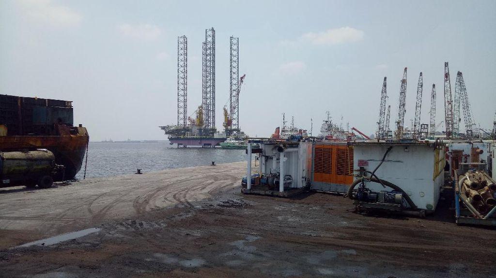 KCN: Skema Konsesi Pelabuhan Marunda Sesuai Amanat UU Pelayaran