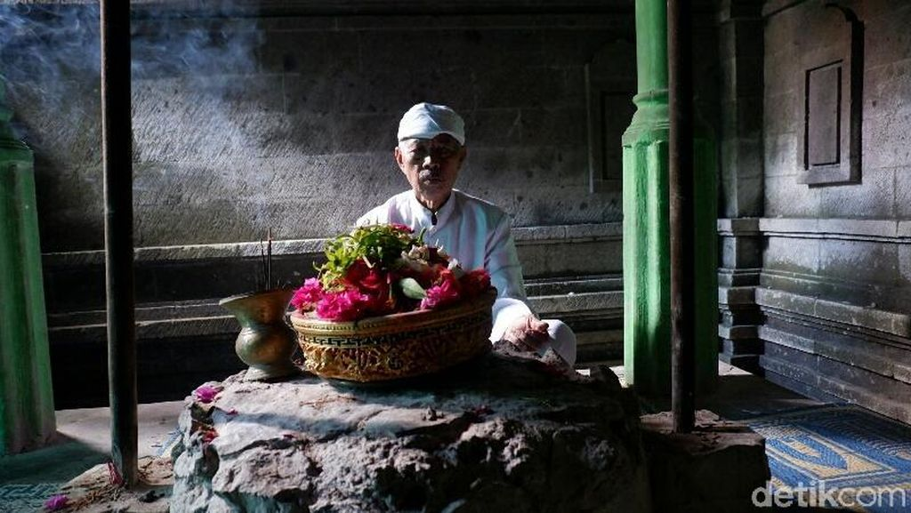Foto Nuansa Mistis Rowo Bayu di Banyuwangi