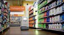 Makin Banyak Robot Pekerja di Gerai Ritel Terbesar AS