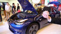 Singgung Mobil Listrik Bersuara, Crazy Rich Priok: Itu Menteri Nggak Ngerti