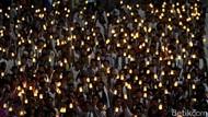 Sempat Berkumpul, Rencana Pawai Obor di Cipinang Bali Jaktim Akhirnya Batal
