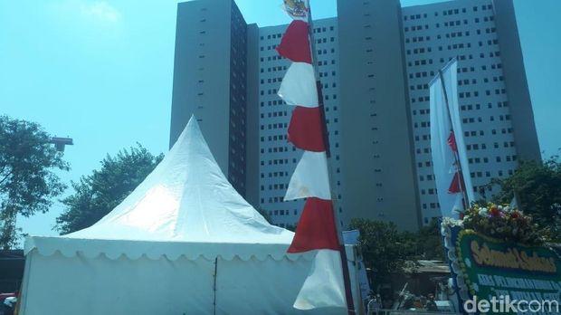 Rumah DP Rp 0 di Pondok Kelapa, Jakarta Timur