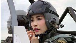 Raja Thailand Cabut Gelar Selirnya karena Tak Setia dan Berambisi Samai Ratu