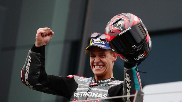 Valentino Rossi: Fabio Quartararo Menjengkelkan...