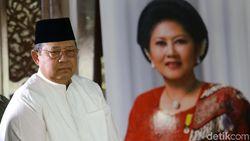 Nyanyikan Seruling di Lembah Sunyi, SBY Hanya Ungkapkan Rindu ke Ibu Ani