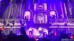 Bikin Baper! Kata Changmin-Yunho TVXQ Soal Makna Konser Circle