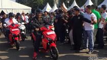 Mobil Listrik Bisa Bantu Jakarta Sembuh dari Polusi Udara