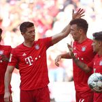 Antisipasi Virus Corona, Bayern Larang Pemain Foto dengan Fans