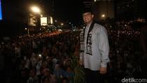 Anies Anggap Park and Ride Thamrin Kurangi Niat Naik Transportasi Umum