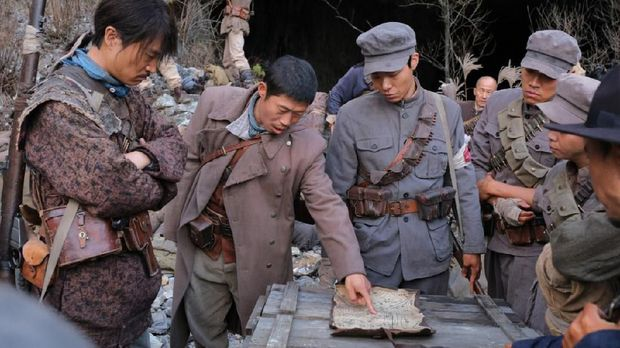 Review Film: 'The Battle: Roar to Victory'