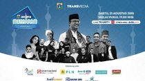 Saksikan Kemeriahan Jakarta Muharram Festival di Sini!