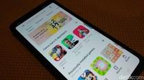 Google Cekal 600 Aplikasi dari Play Store, Apa Alasannya?