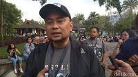 Direktur Utama Taman Wisata Candi Borobudur, Prambanan