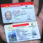 Bikin SIM Wajib Tes Psikologi Berlaku 24 Februari