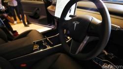 Mobil Tesla Made In China Mulai Diekspor ke Eropa