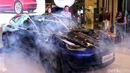 Raffi Ahmad dan Dian Sastro Juga Beli Mobil Anti Ganjil-Genap