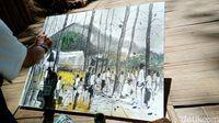 Promosi ke Luar Negeri, Purworejo Gelar International Art Camp