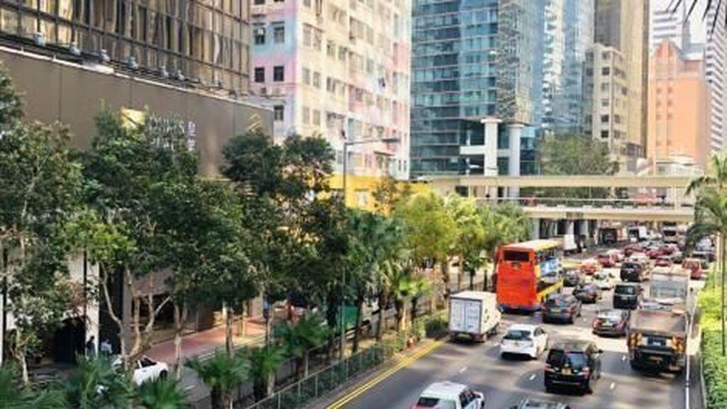 Hong Kong yang Masih Jadi Destinasi Impian