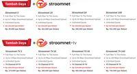Stroomnet Pln Saingi Indihome Telkom Apa Kabar Sinergi Bumn