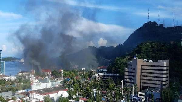 Terkait Kerusuhan di Papua-Papua Barat, 85 Orang Ditetapkan Tersangka