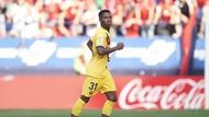 Spanyol Buka Peluang Bawa Ansu Fati ke Piala Eropa 2020